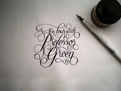 Typography Mania #137 | Abduzeedo | Graphic Design Inspiration and Photoshop Tutorials