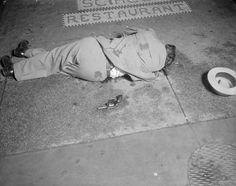 Crime #mafia #murder #gunshot #crime #york #nyc #new