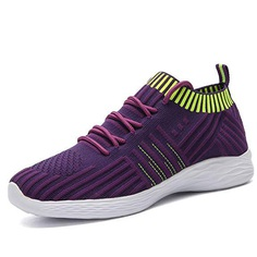 Other Fashion Womens Jogging Sports Shoes Female Casual Running Sneakers (41EU=9.5US-Women, Purple)
