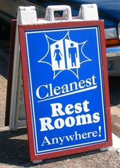 JACKPOT: I found them! : Matt Travaille : Graphic Design | Minneapolis #pictogram #icon #travaille #signage #blue #restroom