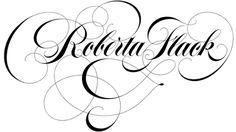 image13 #lettering #tony #spigna #di #typography