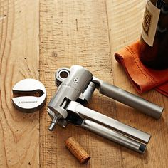 Screwpull Advanced Lever Wine Opener #gadget #home