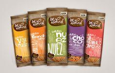 Sr Natural on Behance #packaging