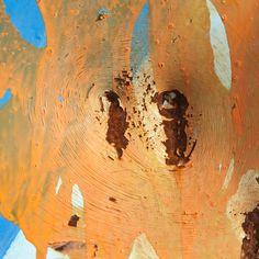 Annie Watson Creates Art Out of Destruction Photo #photograhy #photography #rust