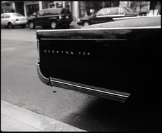 6758025791_3d4ef03d05_b.jpg 906×744 pixels #lettering #modern #automobile #mid #century