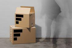 Estampaciones Fuerte by Hey #box #branding