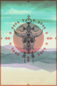 T W E N T Y T W E L V E - The Art + Design of Bryan Hill #illustration #psychedelic