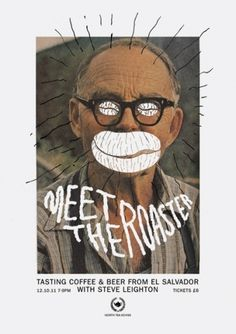The Kunstkammer #poster #coffee