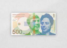 Brand Currency   Jade dalloul portfolio