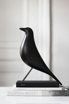 Design (Eames uccello casa)