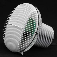 YER by Friso Dijkstra #design #fan #industrial #minimal #minimalist