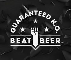 Beat Beer Logo
