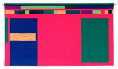 Abstract Browsing Weavings by Rafaël Rozendaal | PICDIT #design #graphic #color #art #neon
