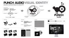 Bruno Tatsumi / Punch Audio
