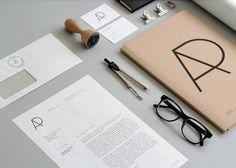 napoleonfour #stationary #identity #branding
