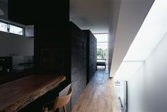 Cold Rockin #interior #wood #design #house