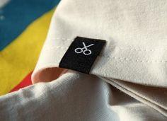 KAFT Design - CASSETTITişört #logo #kaft #label