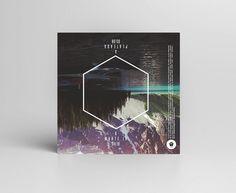 BERSALIERI Single · Album Cover design · Triple RRR on Behance #cd