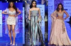Exuberating Day 4 Of Lakme Fashion Week 2020, Jio Garden (Mumbai) That Left Us Breathless