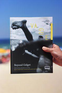 #magazine #design