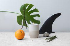 Rad candle photo shoot. #norden #white #orange #candle