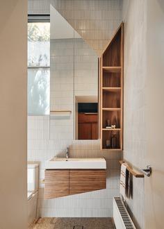 Split House / FMD Architects