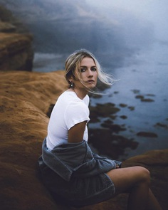 Fabulous Lifestyle Portrait Photography by Kevin Sikorski