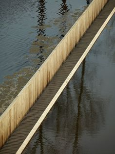 The invisible bridge in defringe.com #defringe #design #the #product #architecture #bridge #invisible