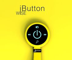 Wise Button #gadget
