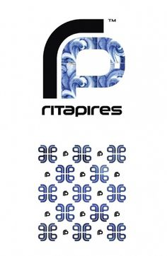 Rita Pires - RAFACHINHO #logo #brand #typography
