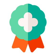 See more icon inspiration related to cultures, shamrock, insignia, emblem, badge and clover on Flaticon.