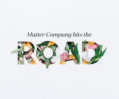Matter Company Holiday Market Campaign
