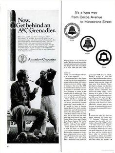 LIFE - Google Books #1969 #identity #life #advertising