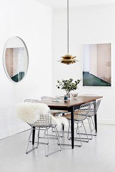 Joanna Laajisto lives here! emmas designblogg #interior #design #decor #deco #decoration