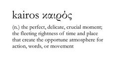 kairos – a well traveled woman #quote