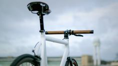 The Lenkr Bike Handlebar