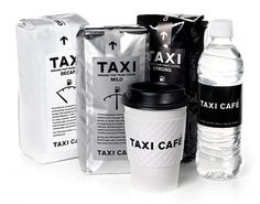 Single Measures » Taxi From FFFFOUND! #packaging