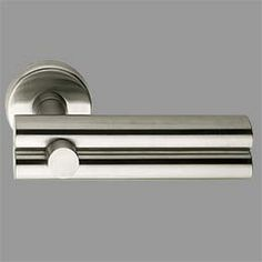 Door & window handles by Rams, Wermekes and Schnepel #wermekes #handle #door #design #product #gunter