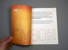 Innoventi - CMI 2010 #innoventi #cmi #annual #report