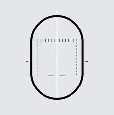 Numerografía - Yorokobu on the Behance Network #numerografia