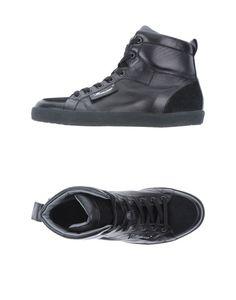 """Viktor & rolf """"monsieur"""" Men Footwear High top sneaker Viktor & rolf """"monsieur"""" on YOOX #fashion #style #footwear"""