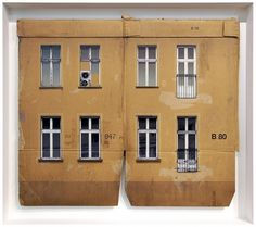 All sizes | Last Summer in Chausseestr. | Flickr - Photo Sharing! #screen #print