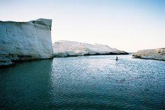 Lars Wästfelt #ocean #greece #nature #landscape