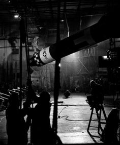 Slim Pickens during the filming of Dr. Strangelove... | Old Hollywood #film #kubrick #white #strangelove #black #the #scenes #behind #and