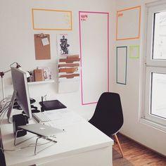 Joana // Creative Head Workspace
