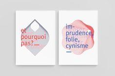 Vectors - 2013 #epok #vector #design #graphic #clean #minimal