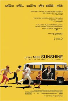 Little Miss Sunshine #communications #movie #sunshine #little #poster #miss #blt