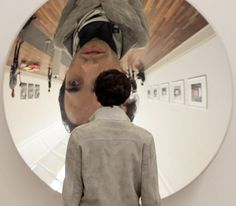 Mark Francis 2 #mirror #art #reflection