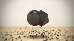primitive (love) on the Behance Network #motion #dimo #trifonov #wood #video #room