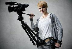 HipJib Camera Support #tech #flow #gadget #gift #ideas #cool